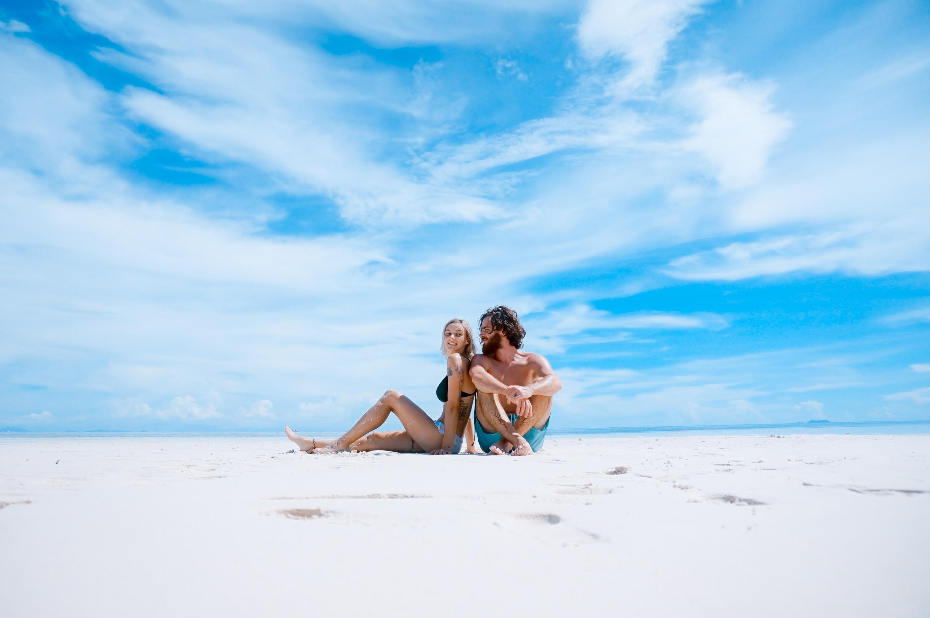 expertos en viajes de novios